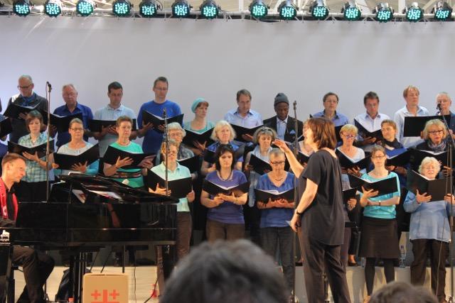 Tehillim-Psalmen-Konzert   Psalm 90   Kirchentag